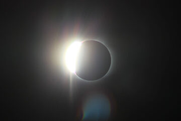 The Eclipse, poetry written by Rain Alchemist at Spilwords.com