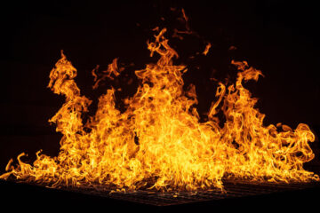 Tradition of Fire, poetry written by Kushal Poddar at Spillwords.com