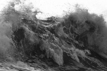 Tsunami, a poem written by Ricky Hawthorne at Spillwords.com