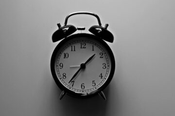 When Alarm Clocks Stop Failing, poetry by Arimaya Ryan at Spillwords.com