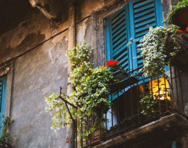 Andra Tutto Bene, poetry written by Selina Whiteley at Spillwords.com