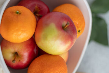 Apples and Oranges, a short story written by Jim Bartlett at Spillwords.com