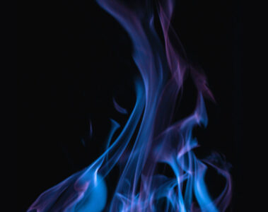 Blue, poetry written by KL Merchant at Spillwords.com