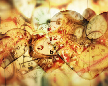 Caught In Time, poetry written by Sharona Reeves at Spillwords.com