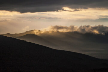 Heading Towards The Summit, poetry by JOHN BAVERSTOCK at Spillwords.com