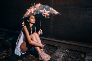 Love, poetry by Bharti, a 22 year old from India at Spillwords.com