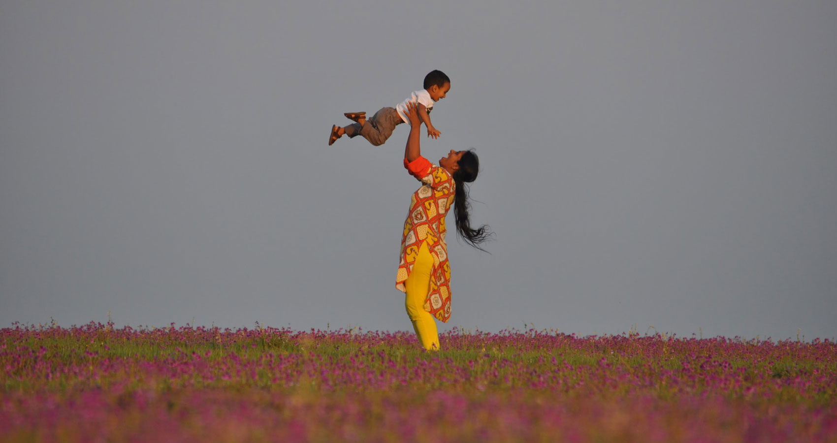 The Complete Mother, an essay by Rakshinda Mujeeb at Spillwords.com