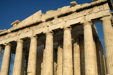 The Panathenaea in Ancient Athens, poetry by Paweł Markiewicz at Spillwords.com