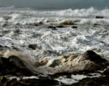 The Tempest, flash fiction by Ann Christine Tabaka at Spillwords.com