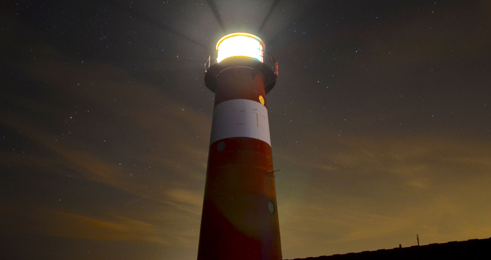 Beacon, poetry written by Edward McCloud at Spillwords.com