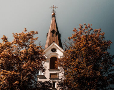 Bells, a poem written by Carson Pytell at Spillwords.com