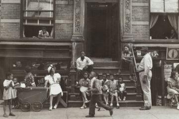 Harlem, a poem written by Langston Hughes at Spillwords.com