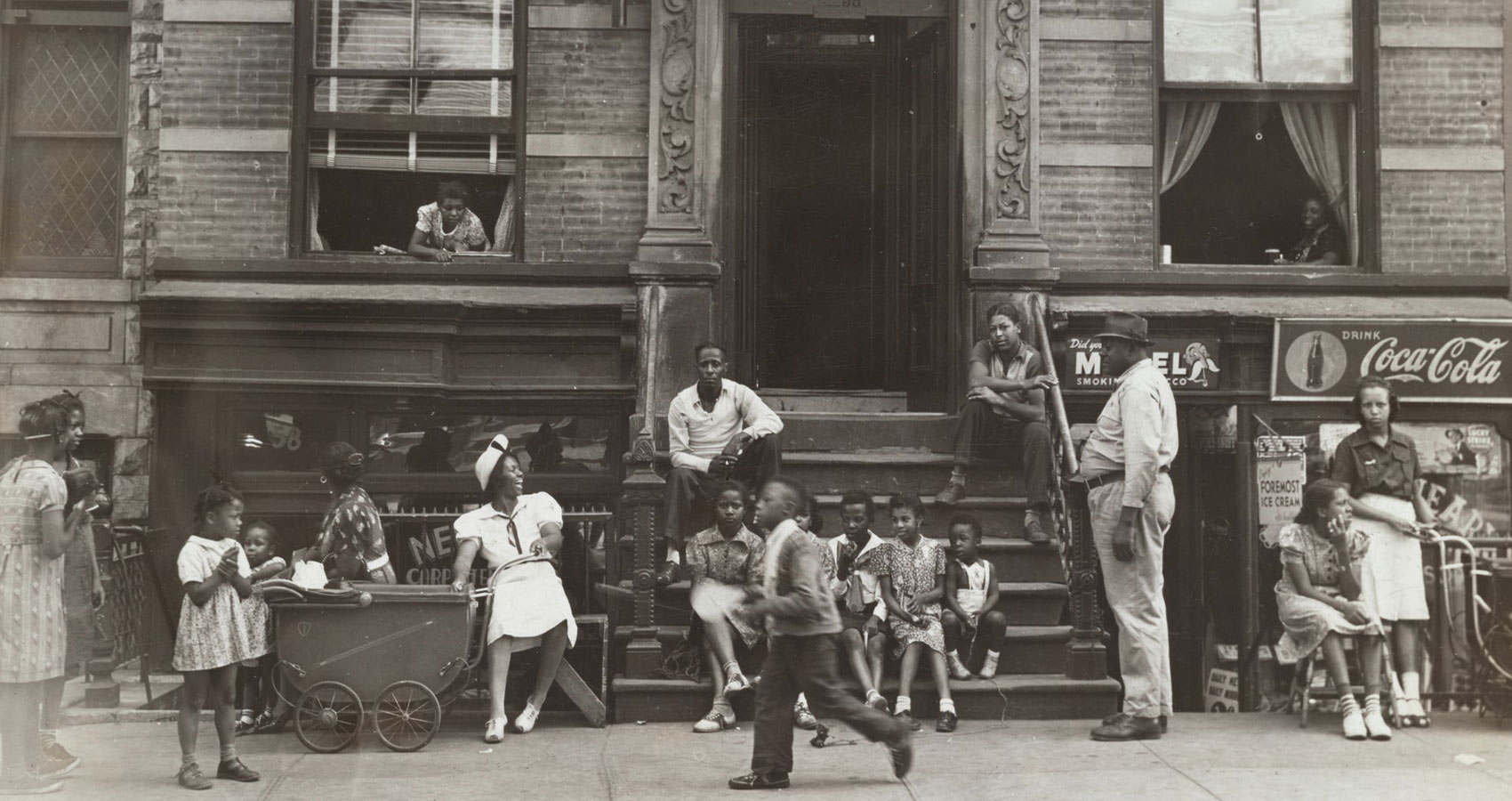 Harlem, a poem written by Langston Hughes at Spillwords.com
