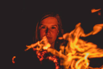 Hope, a poem written by Tori Stambaugh at Spillwords.com