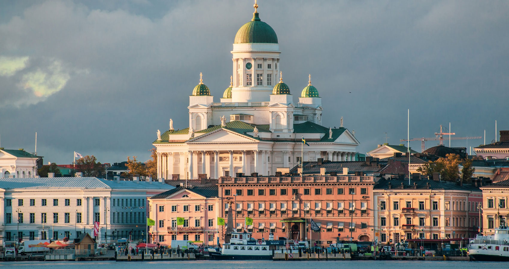 Springtime For Finland (2020), commentary by Paula Puolakka at Spillwords.com