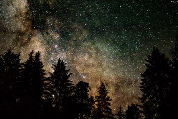 Starry Night, a short story written by Jim Bates at Spillwords.com