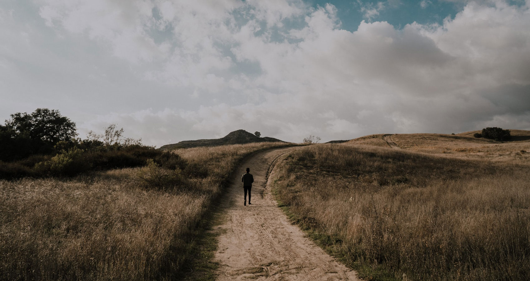 The Walk, micropoetry written by Siva Wrightat Spillwords.com