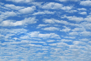 Thought Clouds, poetry written by Diane Leopard at Spillwords.com