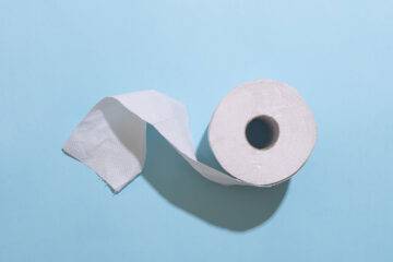 The King of Toilet Paper, a short story by Mark Kodama at Spillwords.com