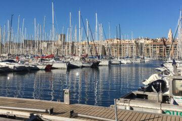 Marseilles, a poem written by John Drudge at Spillwords.com