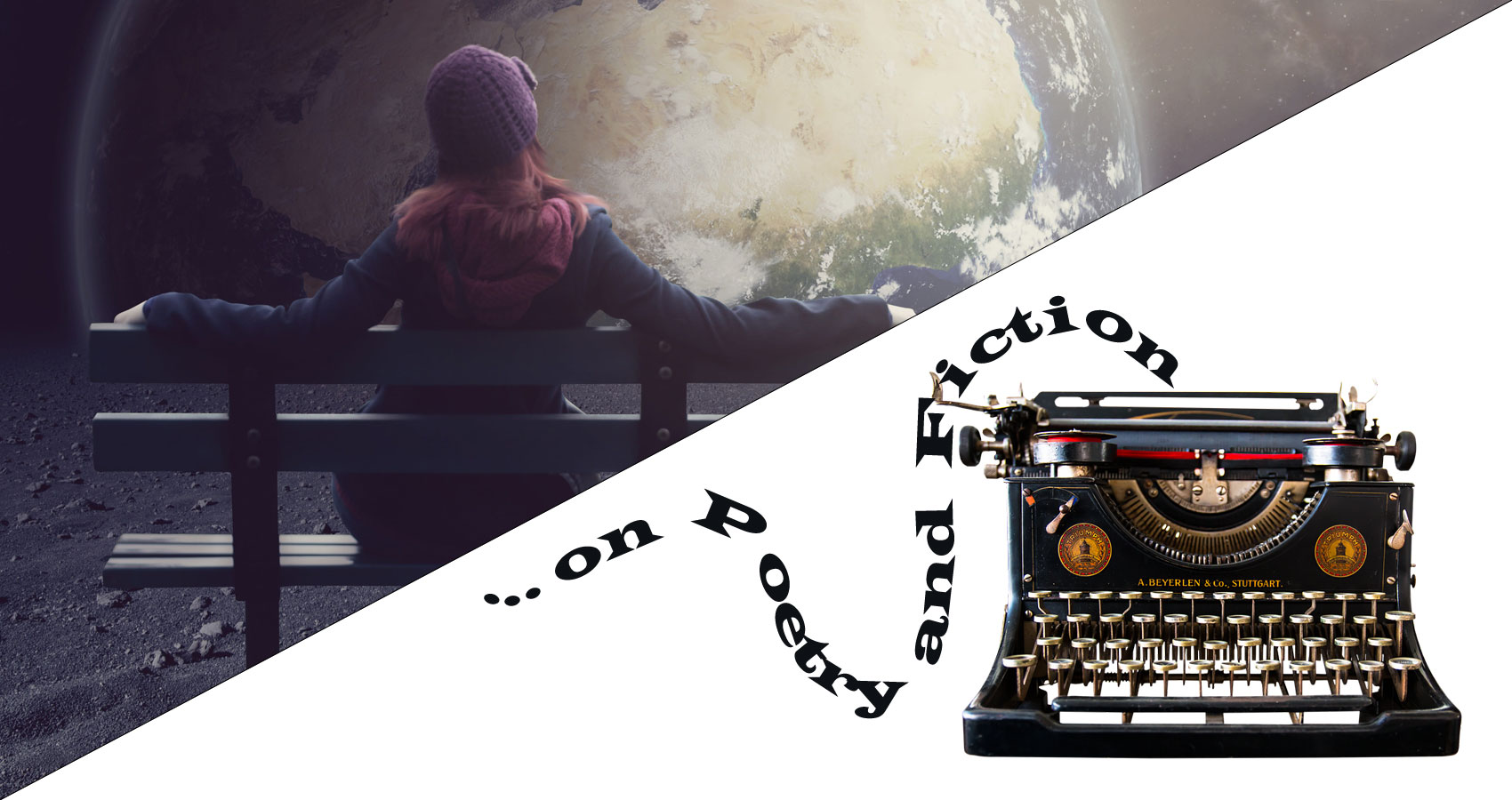 """..on Poetry and Fiction - Just """"One Word"""" Away (""""Fantasy""""), editorial by Phyllis P. Colucci at Spillwords.com"""
