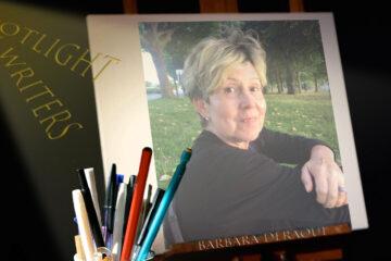 Spotlight On Writers - Barbara Deraoui, interview at Spillwords.com