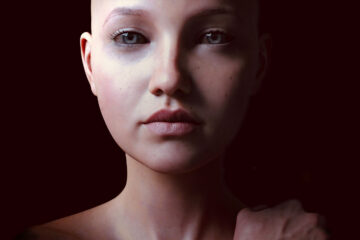 The End (Post Chemotherapy), poetry by Izabella T. Kostka at Spillwords.com
