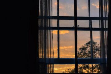 Corner Windows, poetry written by Genie Nakano at Spillwords.com