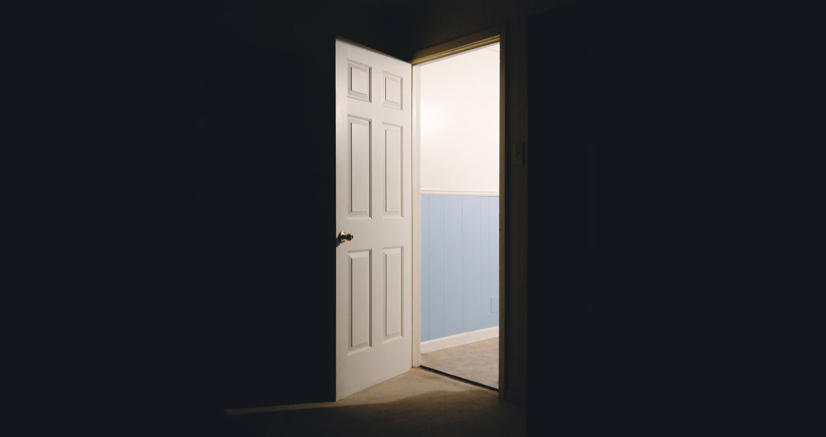 Empty Bedrooms, a poem written by Ricky Hawthorne at Spillwords.com