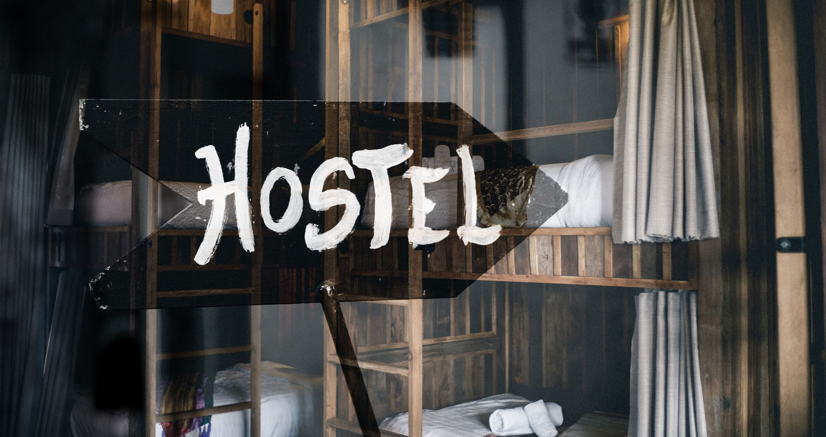 Hostel Neotiations, poem by Jordan Trethewey at Spillwords.com