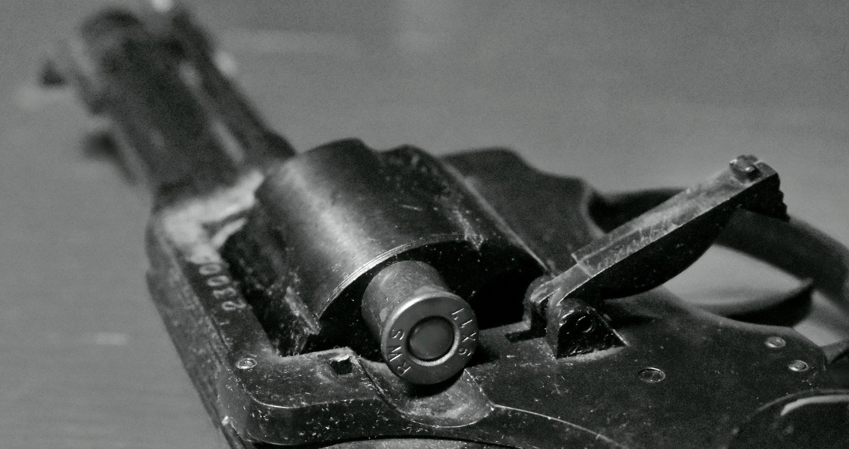 Russian Roulette, a poem written by Andrew Ndambuki at Spillwords.com