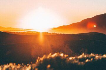 Shine On, a poem written by Brad Osborne at Spillwords.com