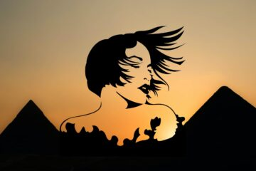 Son of The Desert, a poem by Gabriela M at Spillwords.com
