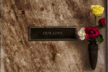 Tomb of Our Love, a poem by Sue Marie St. Lee at Spillwords.com