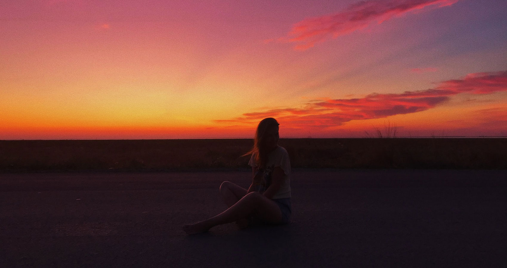 Always Darkest Before Dawn, a poem by Amanda Steel at Spillwords.com