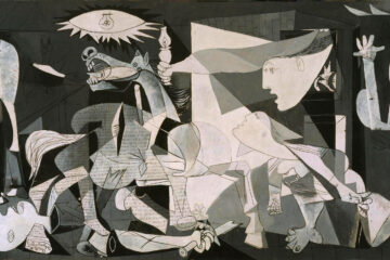 Another Gray Afternoon in Guernica, poetry by Kenneth Salzmann at Spillwords.com