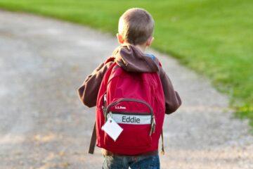 Eddie Went To School, a poem by Karen Rey at Spillwords.com