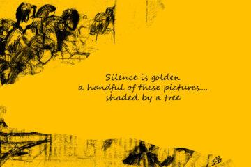 Golden Memories, a haiku by Robyn MacKinnon at Spillwords.com