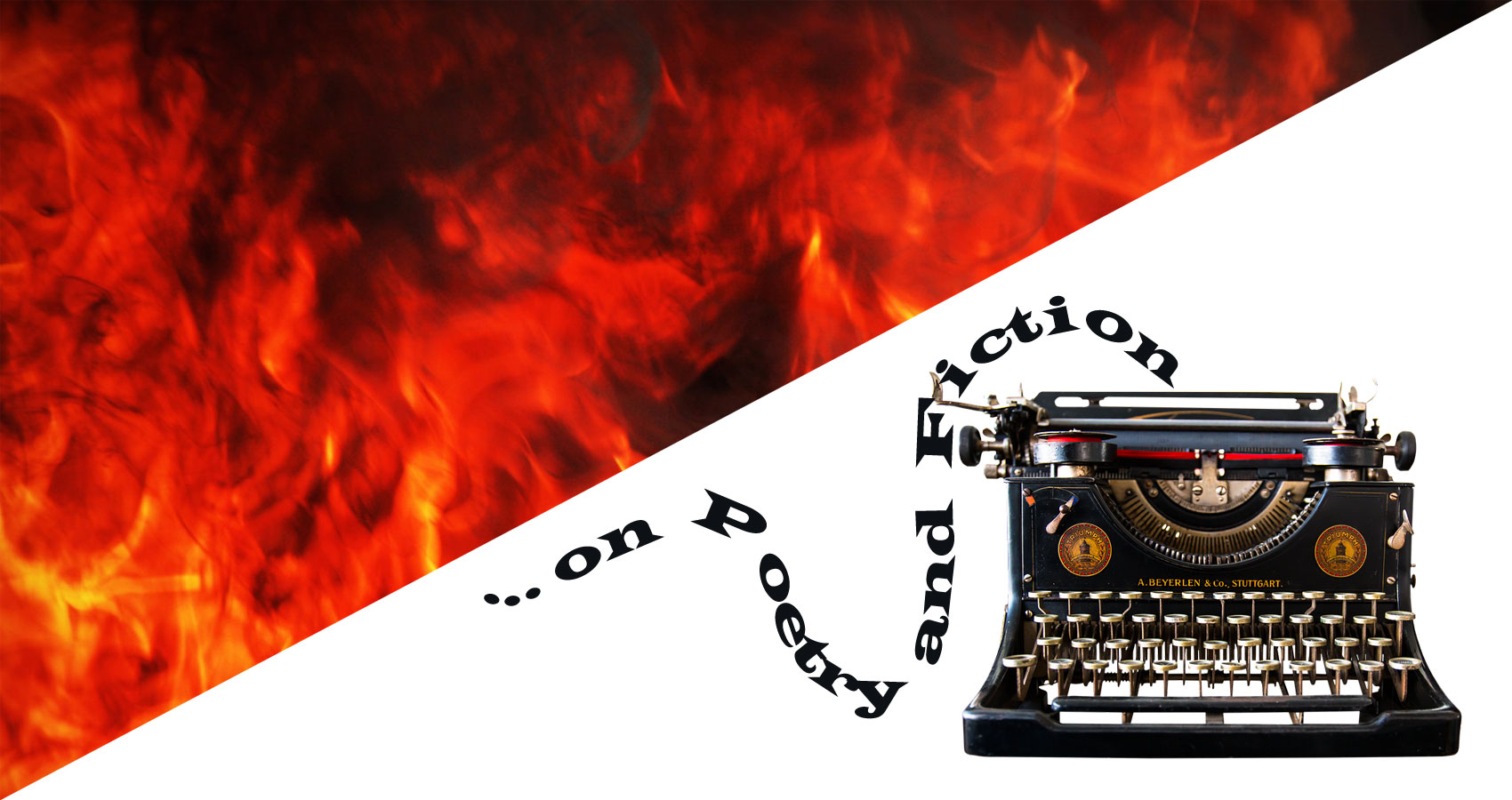 "...on Poetry and Fiction - Just ""One Word"" Away (""Hell""), editorial by Phyllis P. Colucci at Spillwords.com"