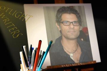 Spotlight On Writers - Asad Mian, interview at Spillwords.com