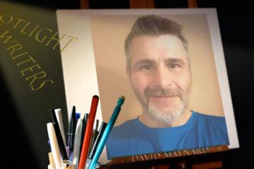 Spotlight On Writers - David Maynard, interview at Spillwords.com