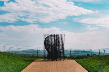 Telling An African Story by Bernard Ebenezer Essaga at Spillwords.com
