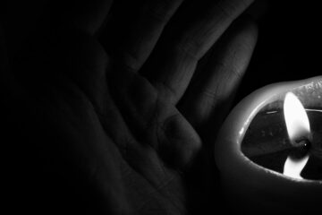Dark Moments, poetry written by Piere Ingram at Spillwords.com