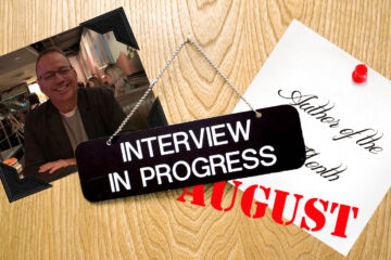 Interview Q&A with John Drudge, a writer at Spillwords.com