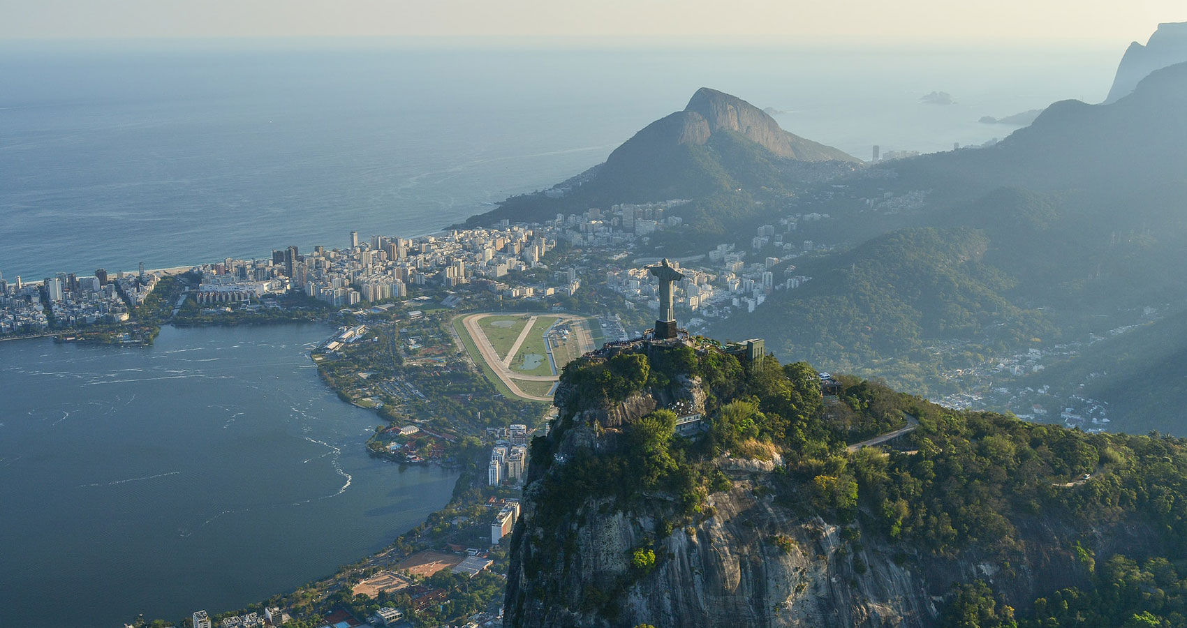 Living in Rio de Janeiro Time, article by Michael Natt at Spillwords.com