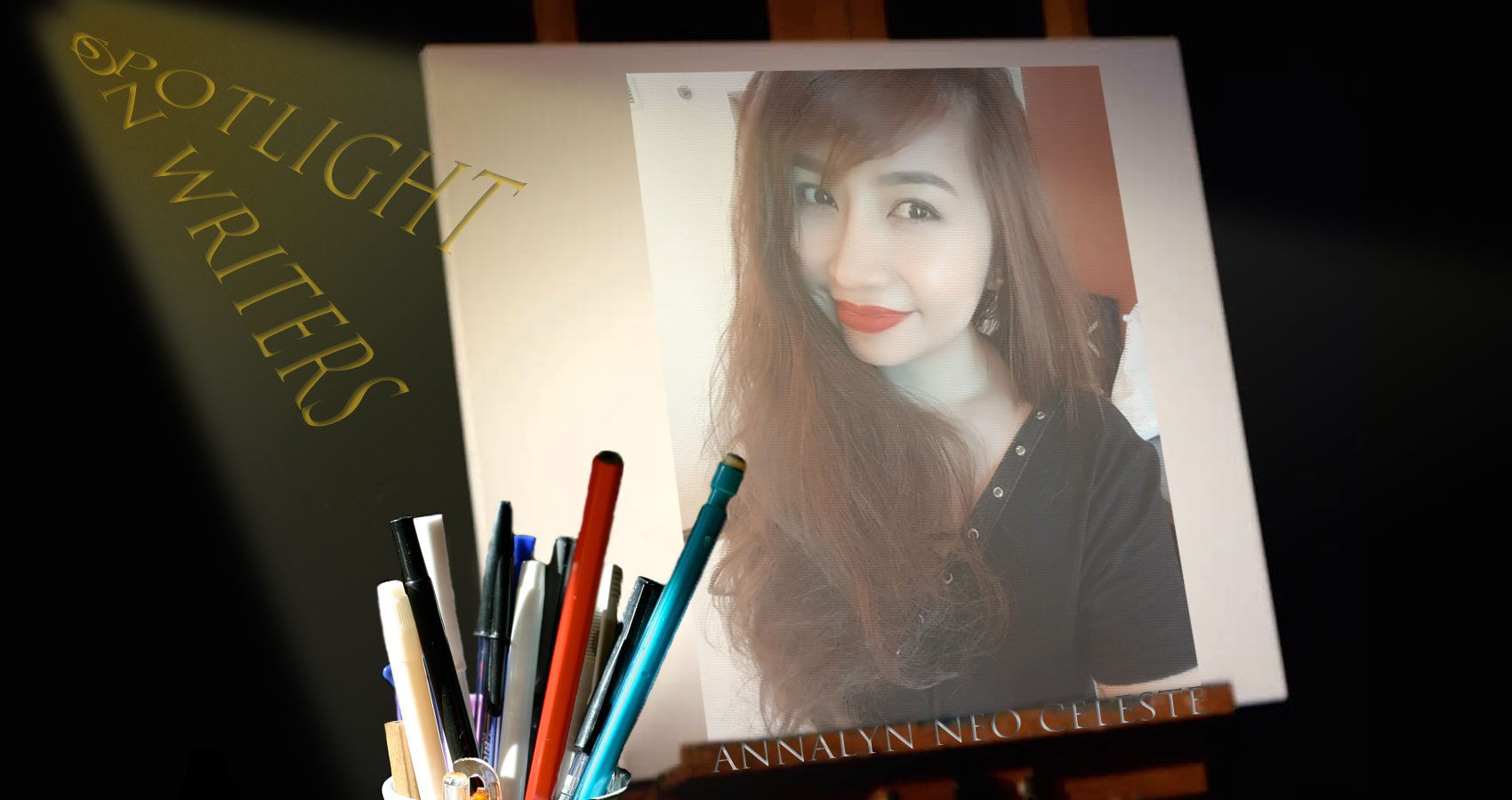 Spotlight On Writers - Annalyn Neo Celeste, interview at Spillwords.com
