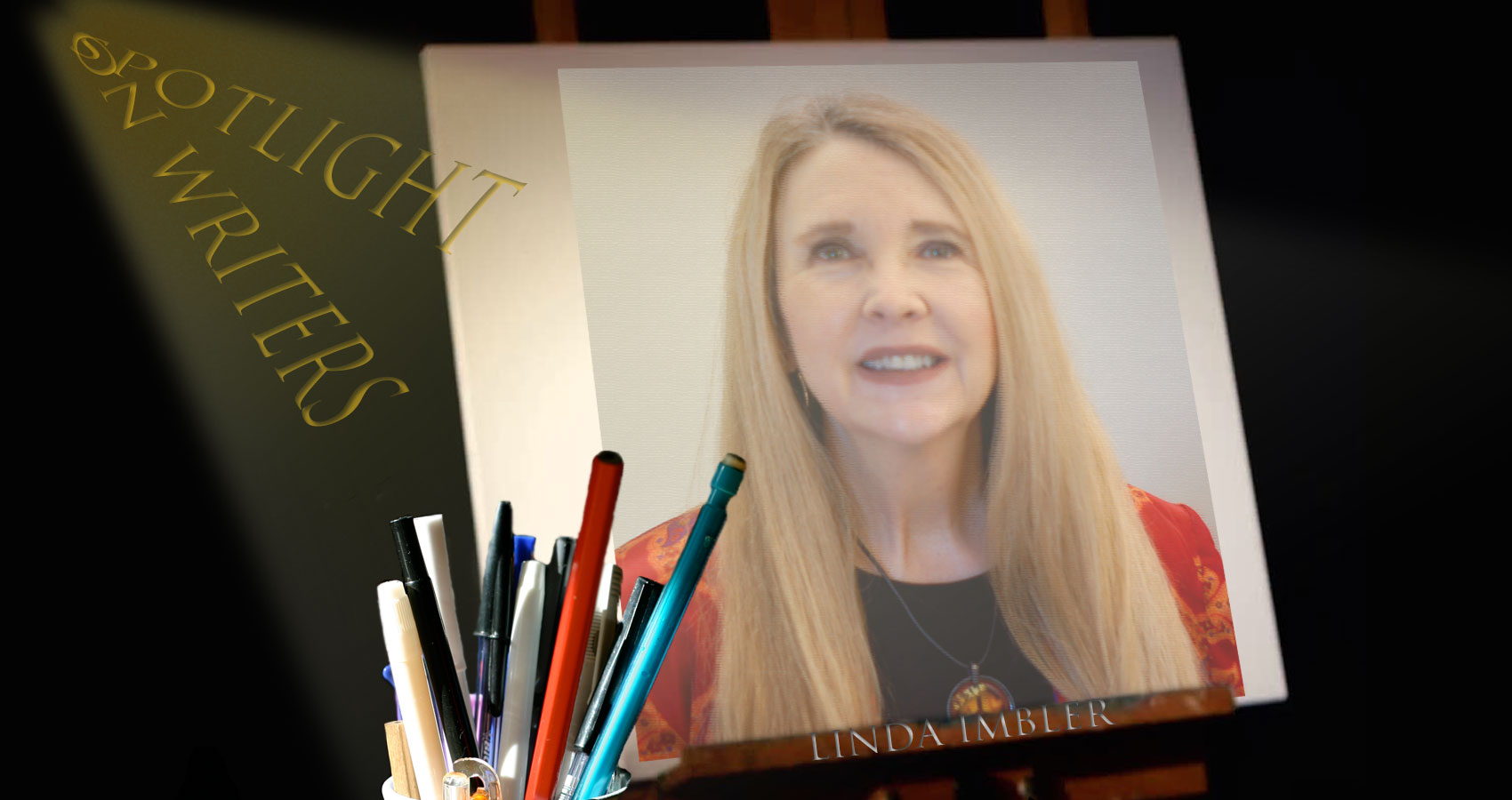 Spotlight On Writers - Linda Imbler, interview at Spillwords.com