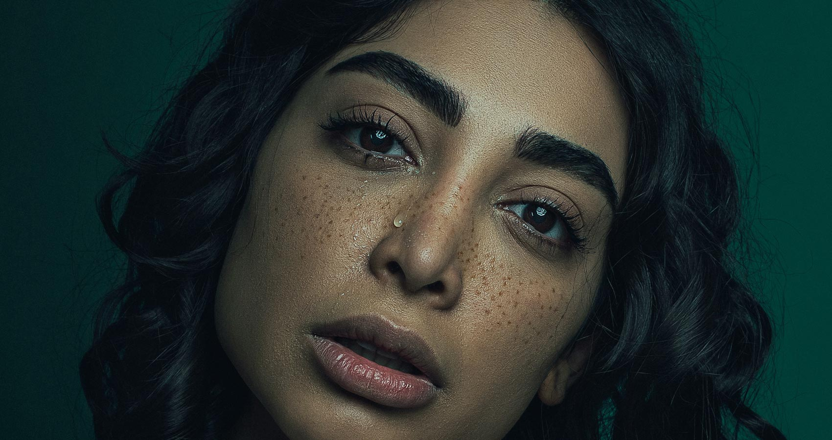 Tears.... Let Them Flow, poetry by Monika Ajay Kaulat Spillwords.com