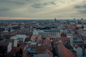 Zagreb & Me, travelogue by Elke Margaretta at Spillwords.com