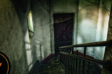 A Ghostly Walk, a short story by Ivanka Fear at Spillwords.com